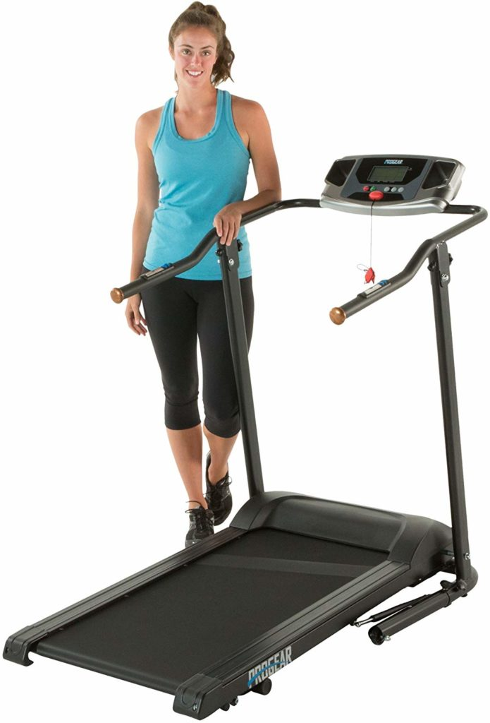 Best Treadmill For Bad Knees