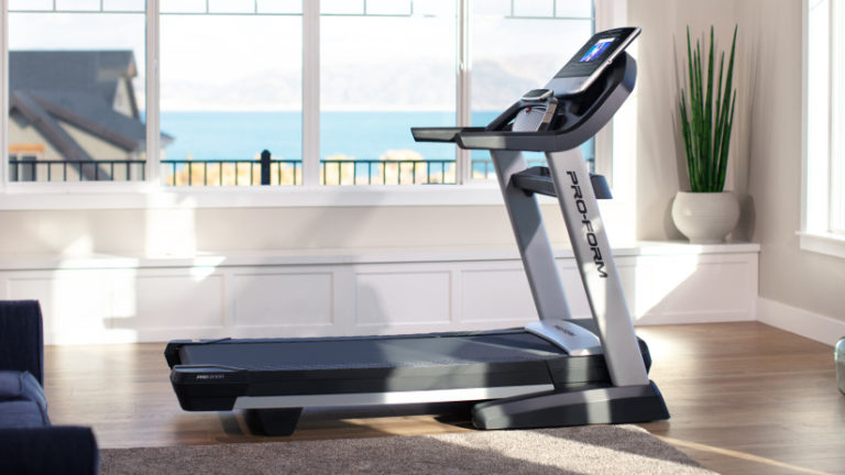 Best Proform Treadmill For Running