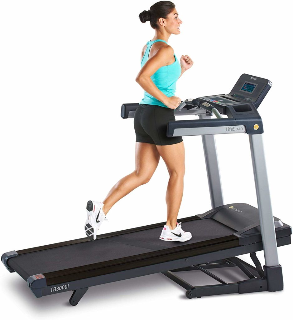 Best Treadmill For Apartment