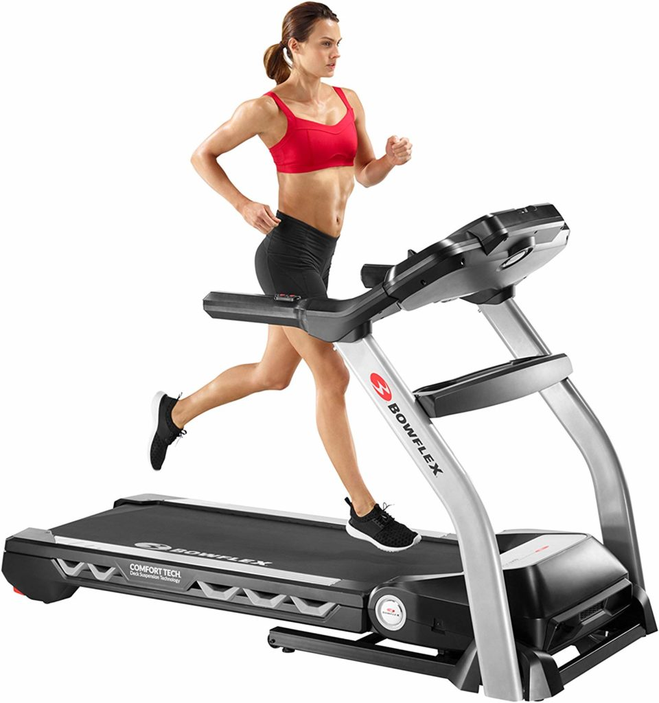 Best Treadmill For Bad Joints