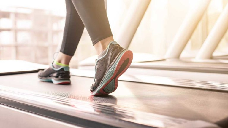Best Treadmill For Heavy Runners
