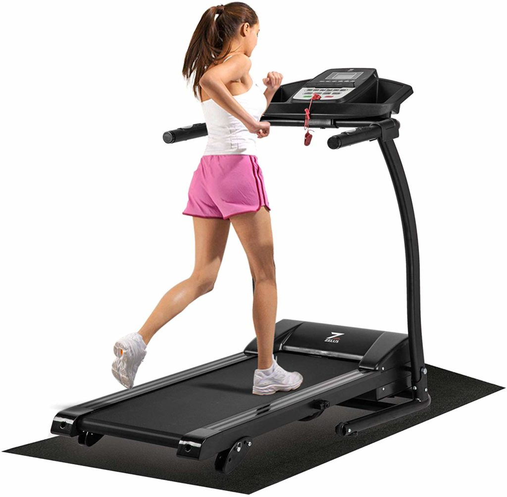Best Treadmill for Weight Loss