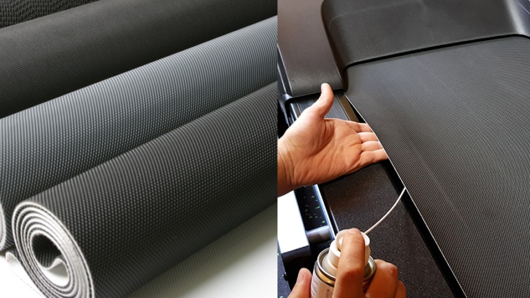 How To Replace Your Treadmill Belt