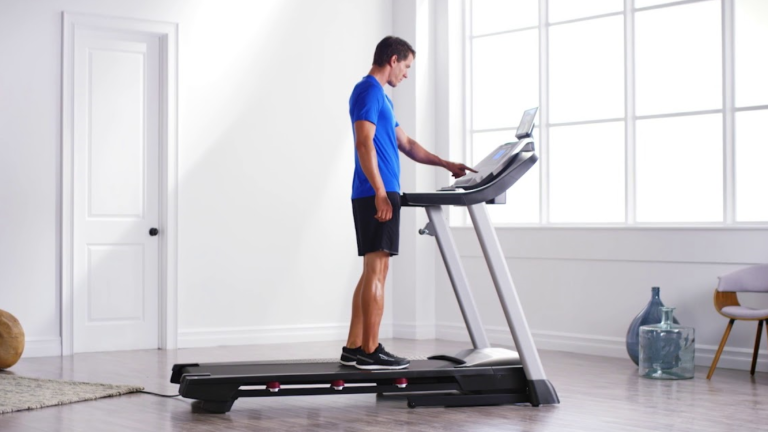 Best Treadmill For Tall Runners