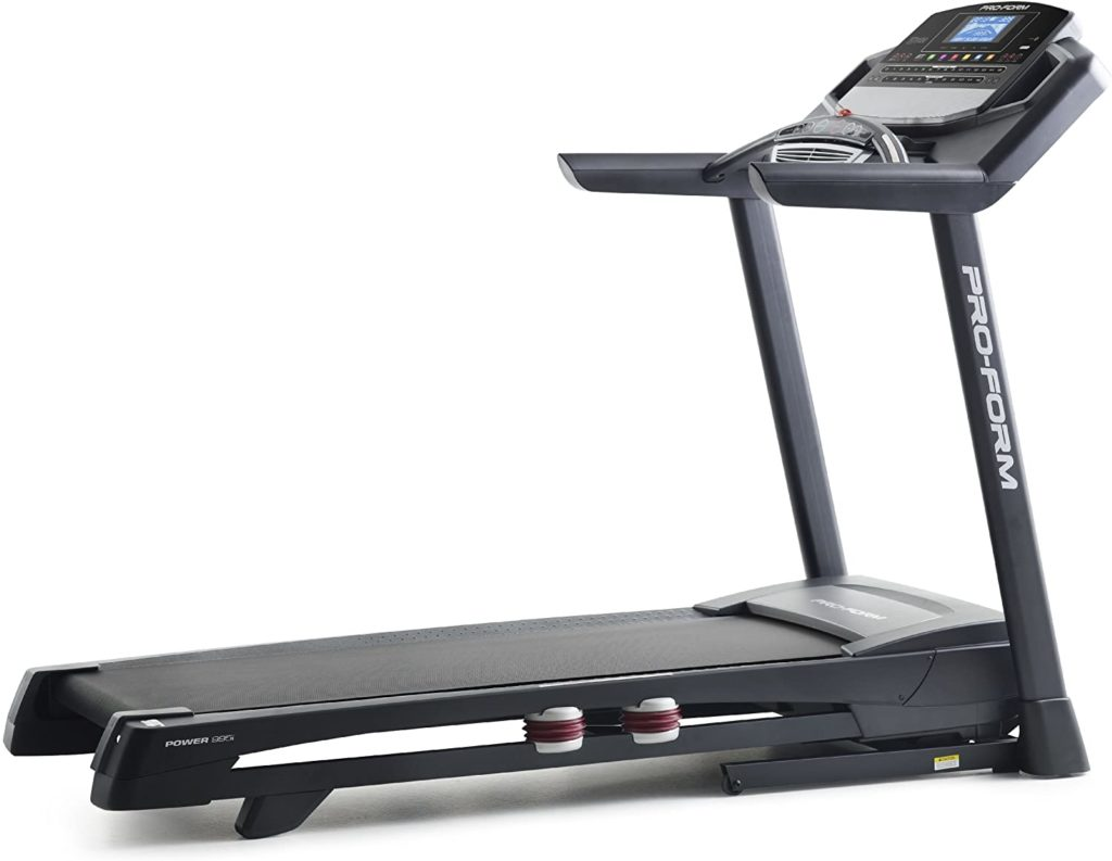 Best Treadmill For Fat Person