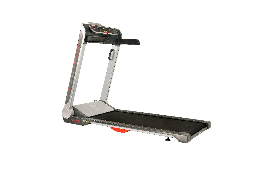 Sunny Health & Fitness SF-T7718 Treadmill Review